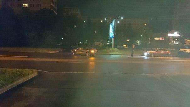 Виновный в дорожно-транспортном происшествии понесет наказание в соответствии