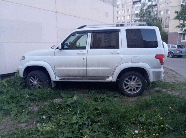 Спасибо всем кто откликнулся и помогал искать! Автомобиль найден нашими подписчиками по адресу Турку...