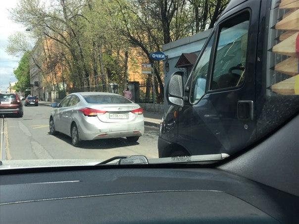 Дукато приехал в Solaris на Старо-Петергофском 14