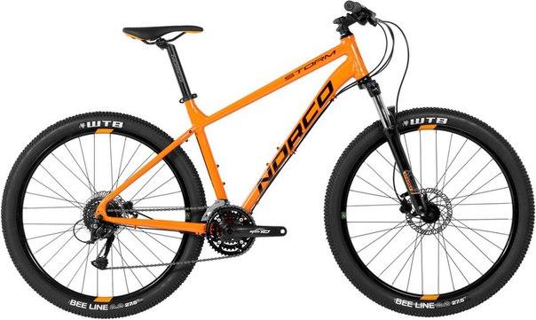 Вчера днем в 13:18, был украден велосипед , Norco Storm 7.2 оранжевого цвета, из парадной по адресу ...