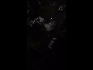"""13 сентября в 05:25 на телефон """"01"""" поступило сообщение о пожаре по адресу: Красногвардейский район,..."""
